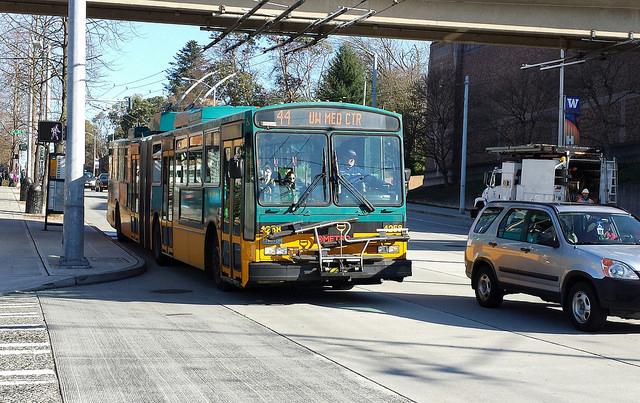 King County Metro 44