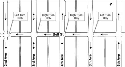 Proposed Bell St Revisions