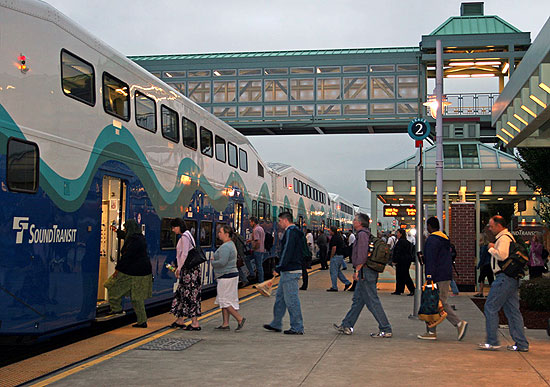 Auburn Station (Sound Transit photo)