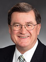Sen. Curtis King