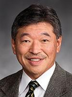Sen. Bob Hasegawa