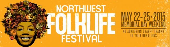 Northwest Folklife 2015