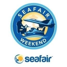 Seafair Weekend