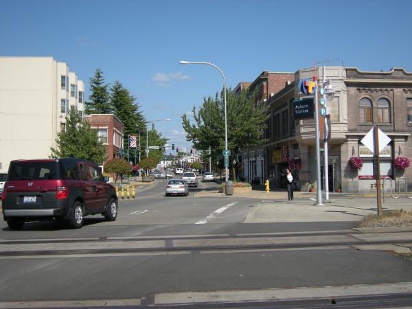 Downtown Auburn – Wikimedia