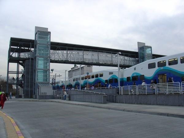 Kent Station – Wikimedia