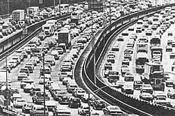 gridlock UW