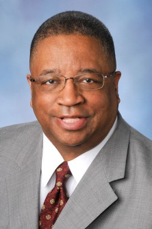 King County Councilmember Larry Gossett