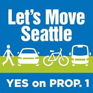 Lets Move Seattle