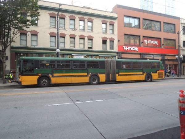 124 bus