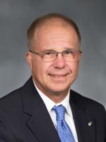 Rep. Dick Muri
