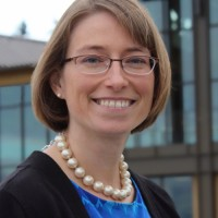Mukilteo Mayor Jennifer Gregerson