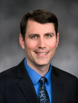 State Rep. Steve Bergquist