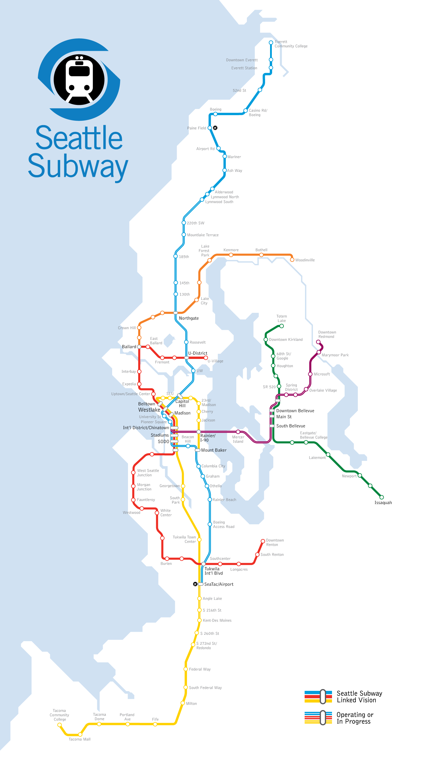 A Transportation Solution for Today and Tomorrow – Seattle Transit Blog