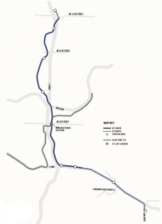 ST3: Kirkland-Issaquah Light Rail – Seattle Transit Blog