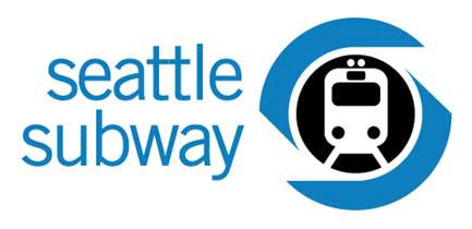 Seattle Subway Logo
