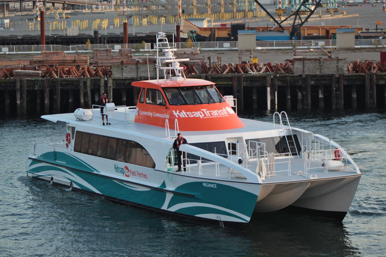 kitsap transit expands bremerton seattle fast ferry service seattle transit blog kitsap transit expands bremerton